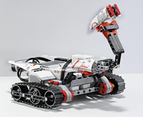 Робот-Шпион. Роботоссылки