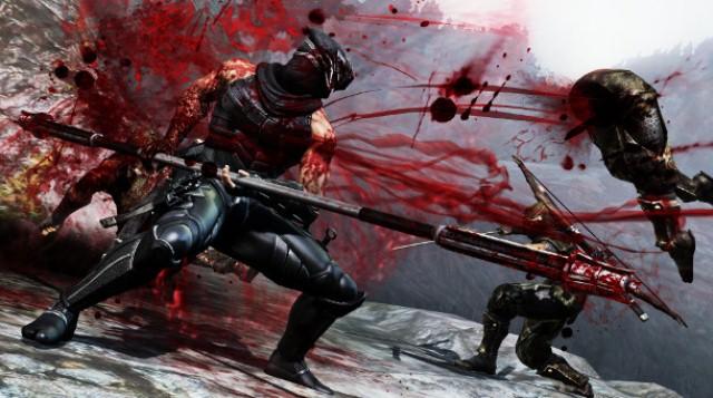 Screens Zimmer 2 angezeig: ninja gaiden pc download
