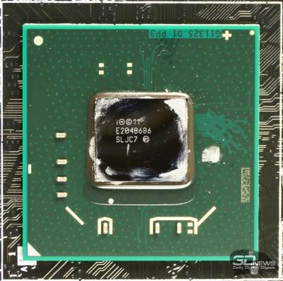 Чипсет Intel Z77 Express — обзор материнской платы ASRock Z77 OC Formula