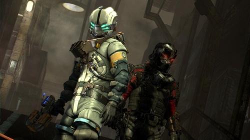 Демку Dead Space 3 скачали 2 млн раз