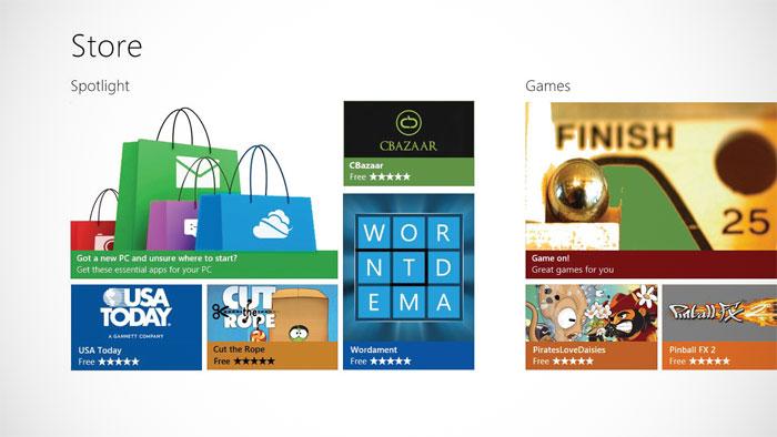 Microsoft продолжает унификацию платформ Windows и Windows Phone