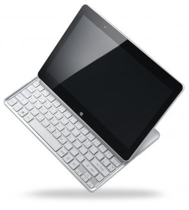 LG представит ноутбук трансформер Tab Book на MWC 2013   novinki it industrii