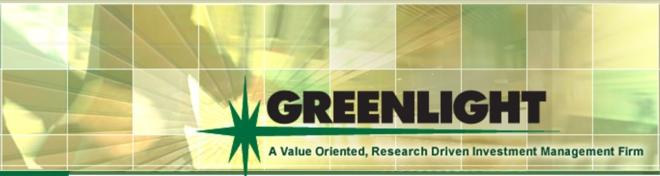 Greenlight Capital