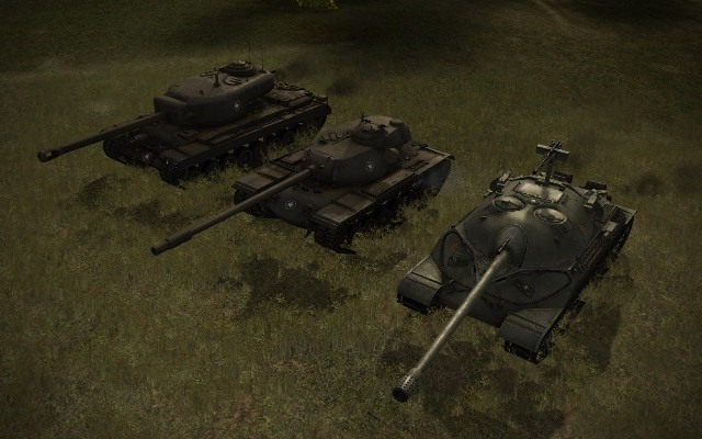 World of Tanks рекорд
