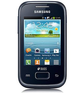 Бюджетный двухсимник Samsung Galaxy Y Plus GT-S5303 представлен официально