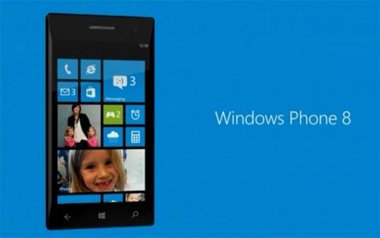 Microsoft прекратит поддержку Windows Phone 8 в июле 2014