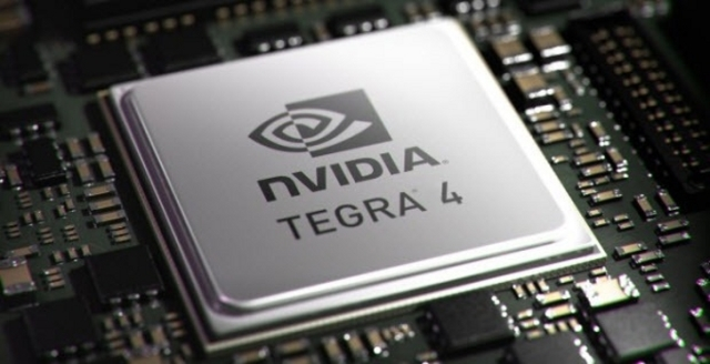 NVIDIA: «Новое поколение мобильных процессоров обгонит PS3 и Xbox 360»
