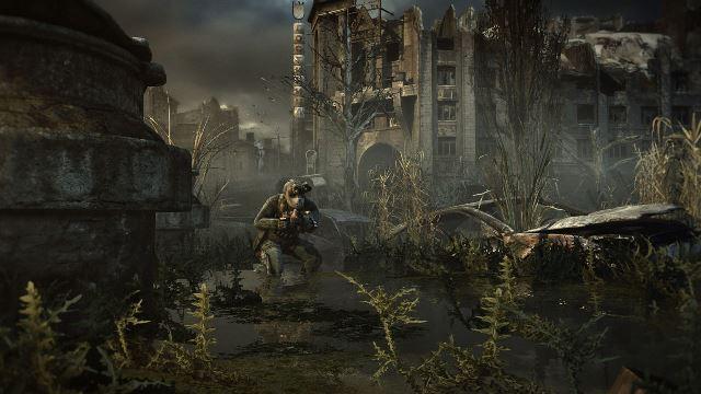 Системные требования и предзаказ Metro: Last Light 09.04.2013 [11:28], Юрий Шелест В Steam начался прием предварительных заказов на РС-версию шутера Metro: Last Light от украинской студии 4A Games. Специально для тех, кто ранее приобрел в цифровом магазине Valve копию Metro 2033, предусмотрена скидка на новую игру в размере 10%. Кроме того, пользователи Steam, оформившие предзаказ, получат в подарок набор следующих дополнительных материалов: Ranger Mode: режим, весьма полюбившийся игрокам в Metro 2033; дополнительный набор боевых патронов, которые можно будет потратить на апгрейд оружия и снаряжения; модифицированный вариант штурмовой винтовки АКС74У; комикс по игре, созданный Дмитрием Глуховским. Также на соответствующей странице в Steam появились и системные требования игры, которые оказались достаточно приемлемыми. Минимальные: Операционная система: Windows XP (только 32-Bit)/Vista/7/8; Процессор: 2-ядерный с частотой 2,2 ГГц; Оперативная память: 2 Гбайт; Видеокарта: 512 Мбайт видеопамяти, GeForce 8800 GT или лучше; DirectX: 9.0c. Рекомендуемые: Операционная система: Windows 7/8; Процессор: 4-ядерный с частотой 3,0 ГГц; Оперативная память: 2 Гбайт; Видеокарта: GeForce GTX 480 или лучше; DirectX: 11. Metro: Last Light появится на прилавках магазинов 17 мая.