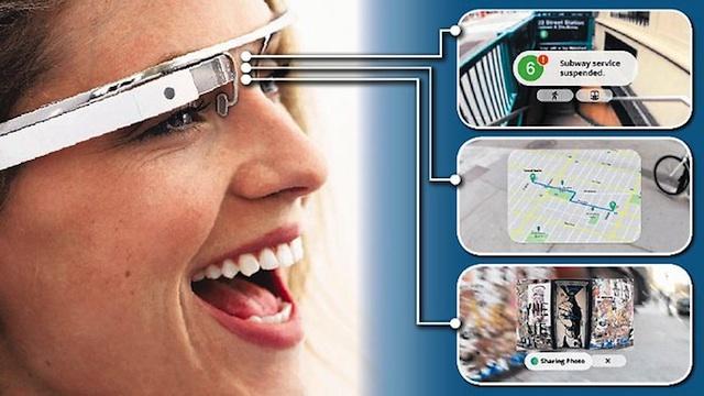 Где купить Google Glass и как их можно использовать в повседневной жизни