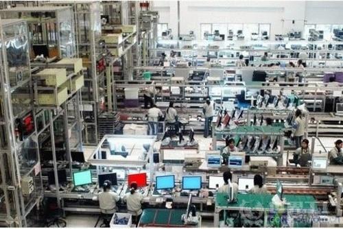 Заводы тайваньских ODM-производителей ноутбуков в Китае не пострадали от землетрясения