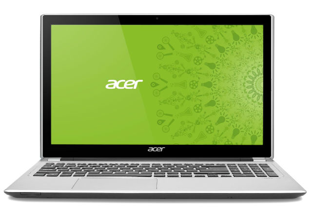 Acer сенсорный ноутбук