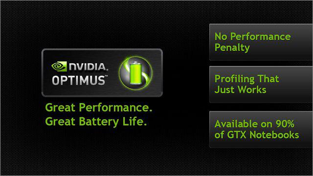 NVIDIA GeForce GTX 700M