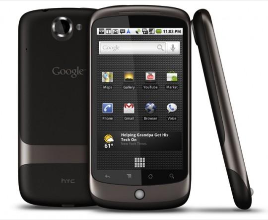 HTC обвинила Samsung в использовании поставок компонентов как средства конкурентной борьбы