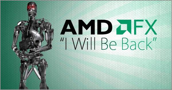 AMD FX Series