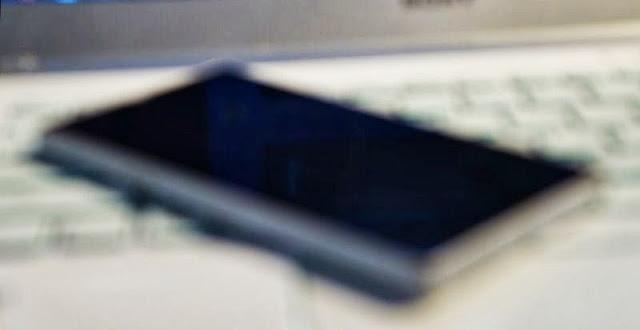 Sony Xperia Honami (i1)