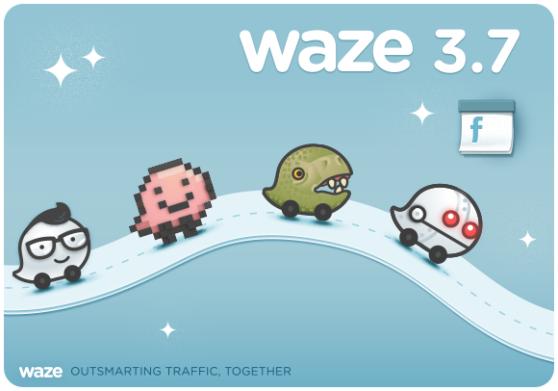 Покупку Google навигационного стартапа Waze проверит FTC