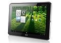 Acer IconiaTab A701: Full HD всегда с собой