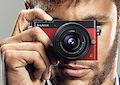 Обзор«беззеркалки»Panasonic Lumix DMC-GM5: окрепшая малютка