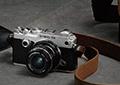 Olympus PEN-F: компактная фотокамера в ретро-стиле с 20-Мп сенсором и 5-осевым стабилизатором