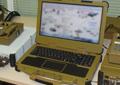 Российские «внедорожные» ноутбуки защищены от механических воздействий и кибератак