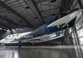 Virgin Galactic представила новый корабль SpaceShipTwo — VSS Unity