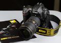 Новая статья: Обзор зеркальной фотокамеры Nikon D5: новый флагман