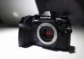 Новая статья: Olympus на photokina 2016: первые впечатления от OM-D E-M1 II