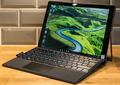 Новая статья: Обзор гибридного планшета Acer Switch Alpha 12: невозможное возможно