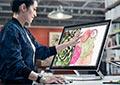Анонсирован первый моноблочный ПК Microsoft —Surface Studio