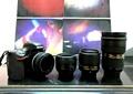Новая статья: Краткий курс по оптикеNikon для зеркальных камер: стандартные объективы