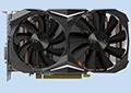 ZOTAC GeForce GTX 1080 Mini: самая мощная графическая карта для систем Mini-ITX