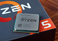 Пользователи сообщают о восьмиядерных семплах Ryzen 5 1600/1600X