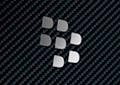 BlackBerry Motion: первый водонепроницаемый смартфон бренда анонсирован официально