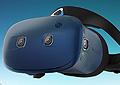 CES 2019: HTC представила самодостаточный шлем Vive Cosmos