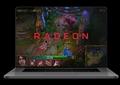 AMD представила видеокарты Radeon 600-й серии на Polaris и не только