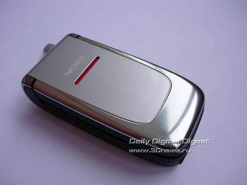 Nokia 6060 инструкция - фото 6
