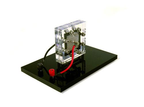 Модель топливного элемента