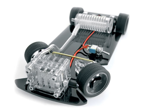 игрушки-электромобиля на