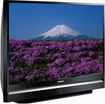 DLP-телевизор Samsung