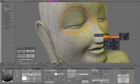 скачать 3d редактор - фото 7