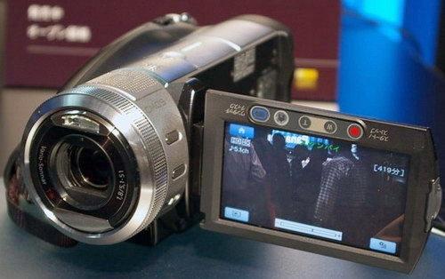 Отзывы о видеокамерах Sony - как выбрать лучшие видеокамеры Sony на Товары@Mail.ru