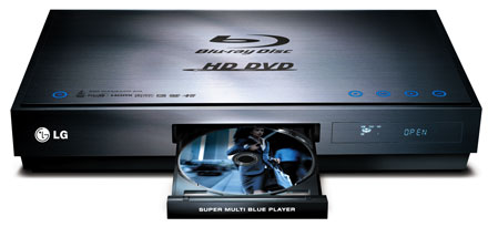 hd dvd blue-ray dvd плееры: