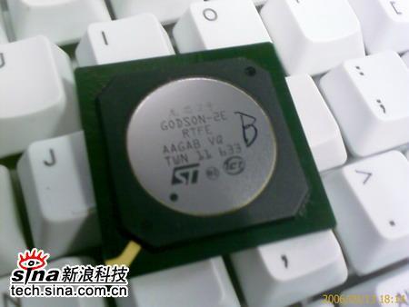 Godson-2F: как Intel Pentium 4