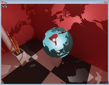 Global Illumination on R600
