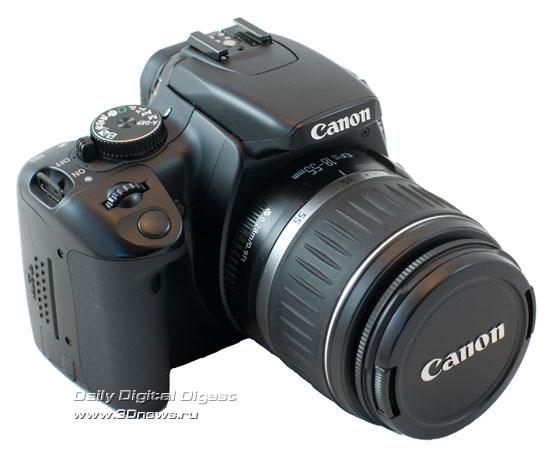инструкция canon d400