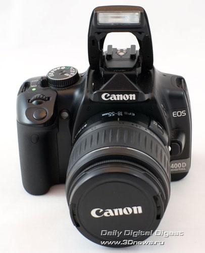 Инструкция фотоаппарат canon ds126291
