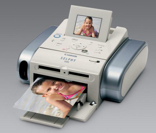 Принтер для печати фотографий в домашних условиях с телефона