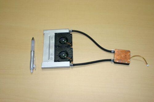 Система охлаждения для ноутбука своими руками