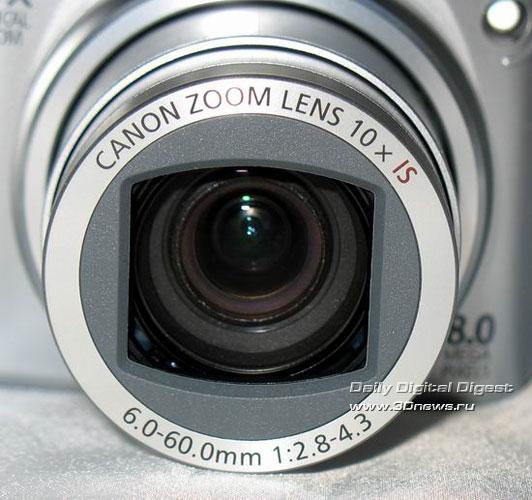 Расширенная Инструкция К Фотоаппарату Powershot Sx100is