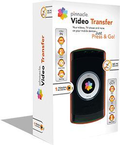 Pinnacle video transfer руководство